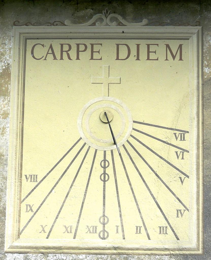 Afspreek site salon carpe diem for Salon carpe reims