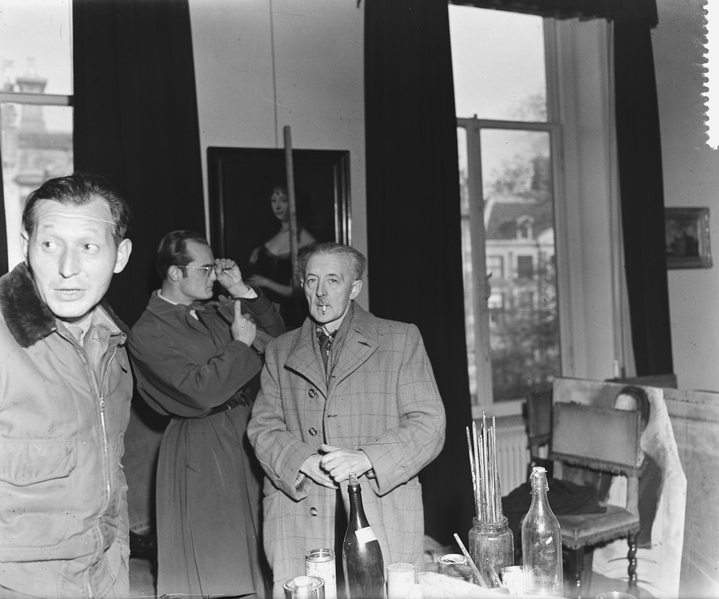 hanvanmeegeren1945