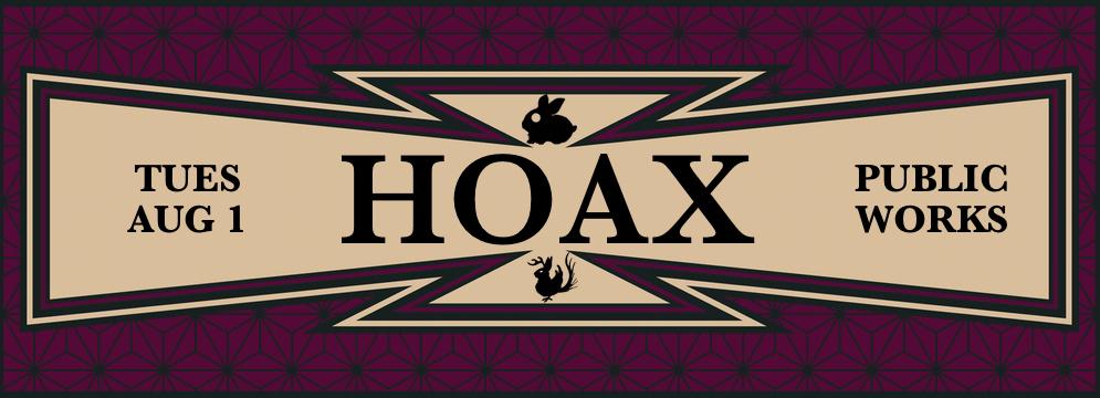 Odd Salon HOAX
