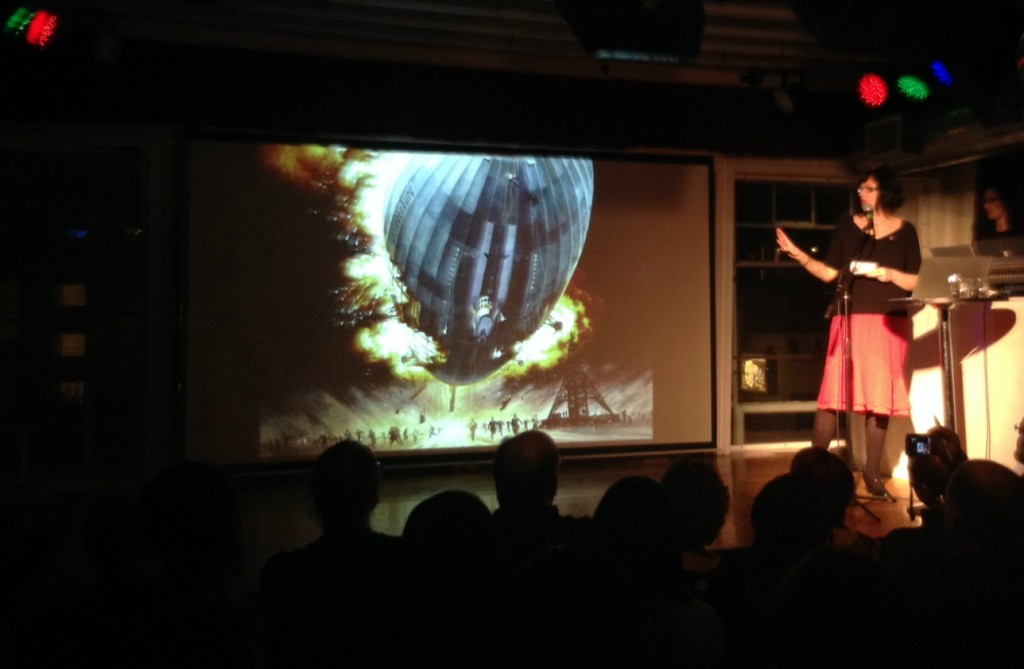 Odd Salon - Failure