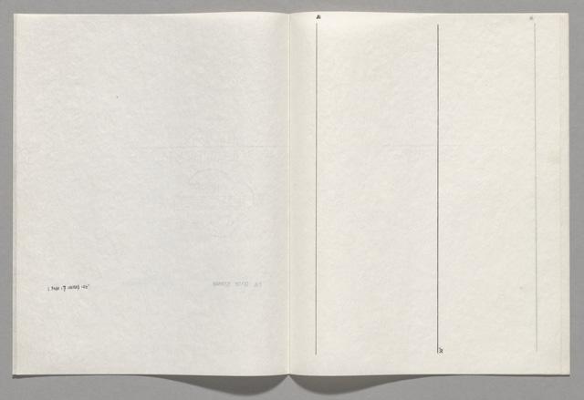 John Cage 4'33