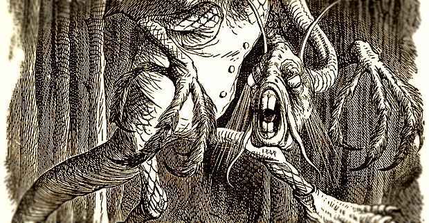 essay on nonsense language in carrolls jabberwocky Jabberwocky is a nonsense poem written by lewis carroll about the noted in his essay translations of jabberwocky has come to refer to nonsense language.