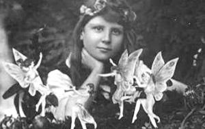 Cottingsley Fairies